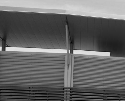 CICM Constructions métalliques bardages pavements