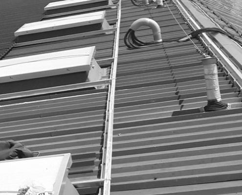 CICM couverture toiture métalliques